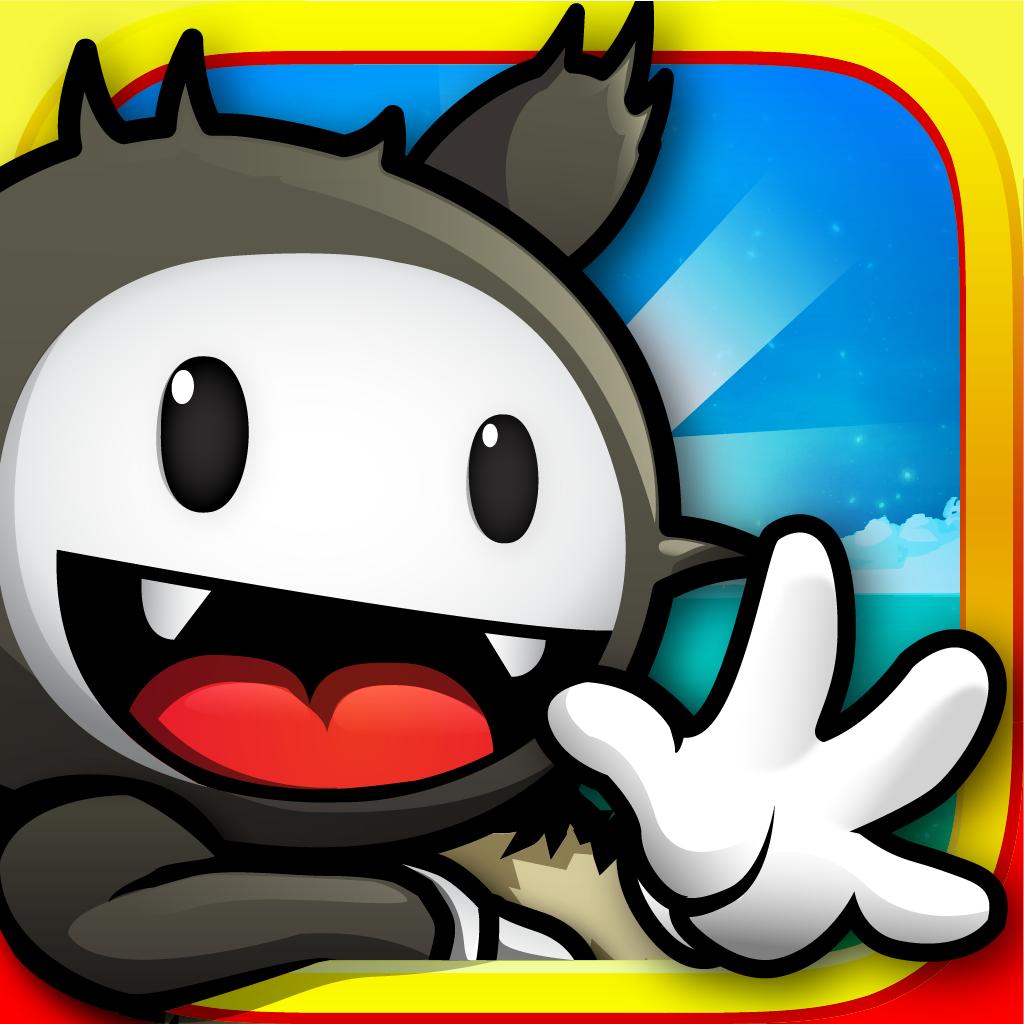 Wacoon Jump! - Super Land Platformer iOS