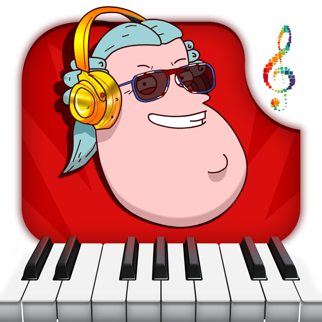 Piano Maestro by JoyTunes